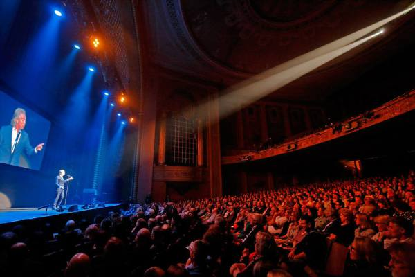Heart of St Kilda Concert 2016  Palais Theatre