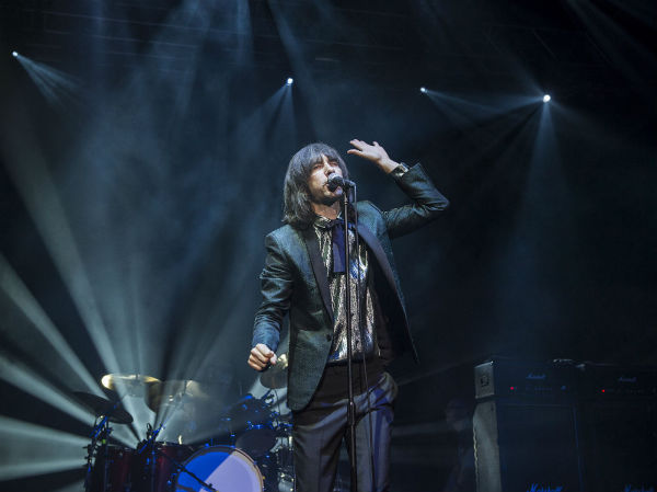 Primal Scream : UK Tour 2013