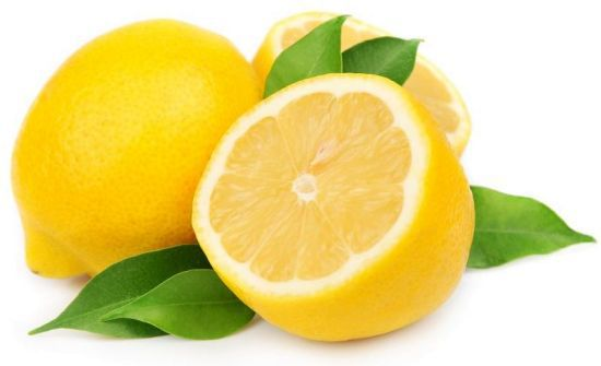 Plastic Lemons vs Real Lemons & Vitamins