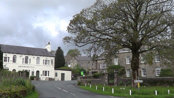 Newton-in-Bowland