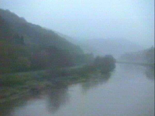 River Wye near Brockweir