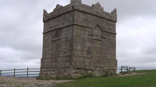 Rivington Pike Tower