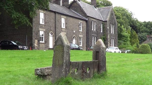 Rivington village