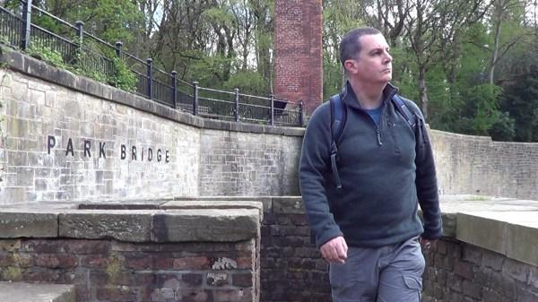 Park Bridge Heritage Centre