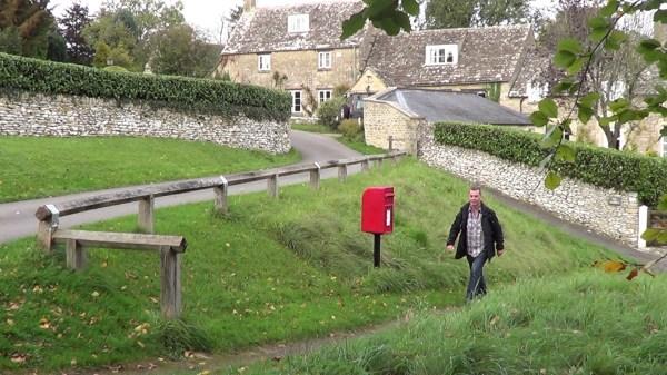 Duntisbourne Abbots