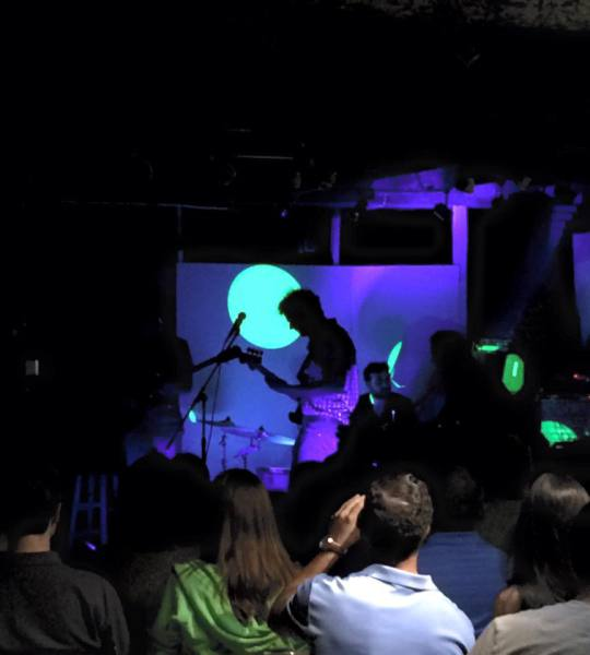 2015 Concerts