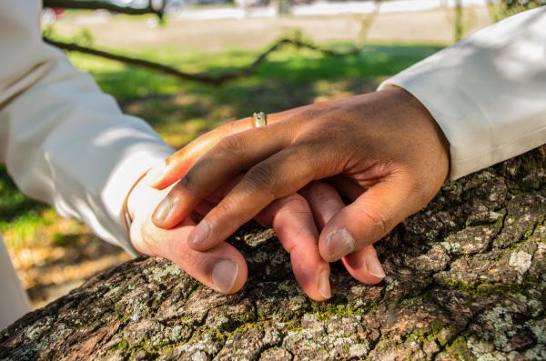 over the rover the rainbow weddings, wedding ceremony, groom and groom, orlando wedding planner,