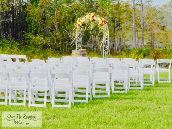 Title David & Oscar's Rustic Woods Wedding October 15, 2016