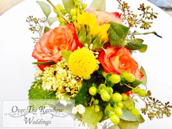 TitleDavid & Oscar's Rustic Woods Wedding October 15, 20164