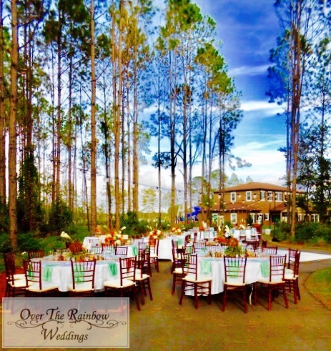 David & Oscar's Rustic Woods Wedding October 15, 2016 19
