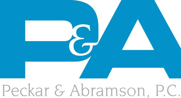 Peckar & Abramson, P.C.