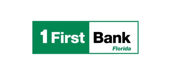 1First Bank