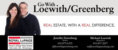 Loewith Greenberg Real Estate