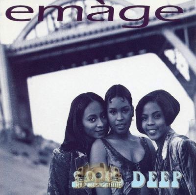 EMAGE - SOUL DEEP CD