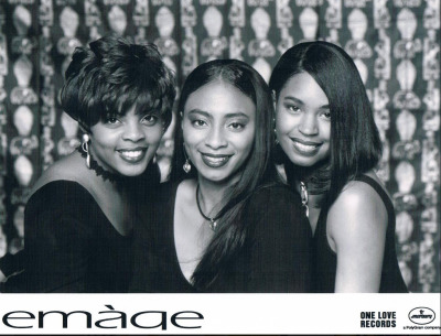 Emage Promo Picture Polygram