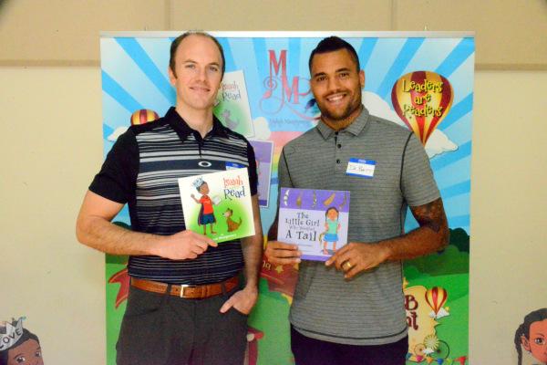 Dr. Darren Murphy and Dr. Brett Jones - The source Chiropractic