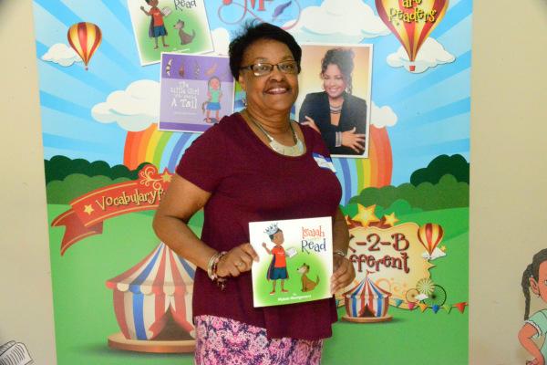 Betsy Rogers - Retired Nurse