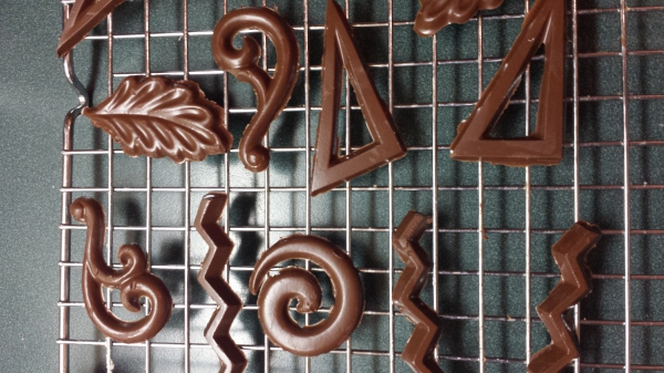 Chocolate-Designs