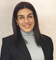 Gabriela Pérez Cespedes