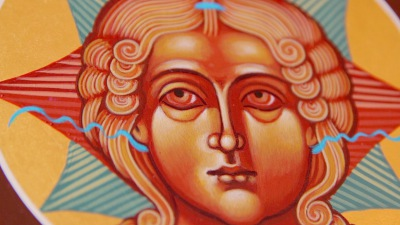 Hagia Hesychia - Jesus Christ Redeemer Holy Silence
