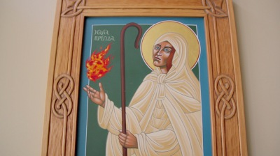 St. Bridget of Ireland