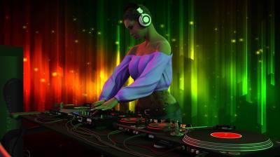 DJ KENDRA WIKI SCRATCH