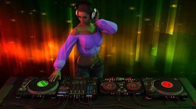 DJ KENDRA DOPE JAM
