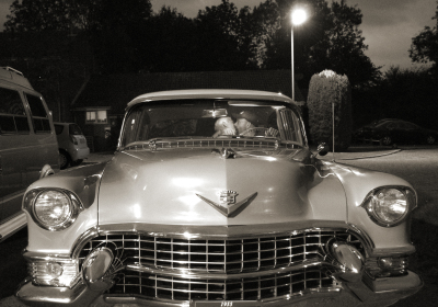 Cadillac Kiss