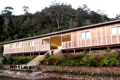mt Wilhelm Tours, Camp JJ;  Mt Wilhelm; PNG Tourism; Mount Wilhelm; Climbing; Trekking; PNG; Papua New Guinea