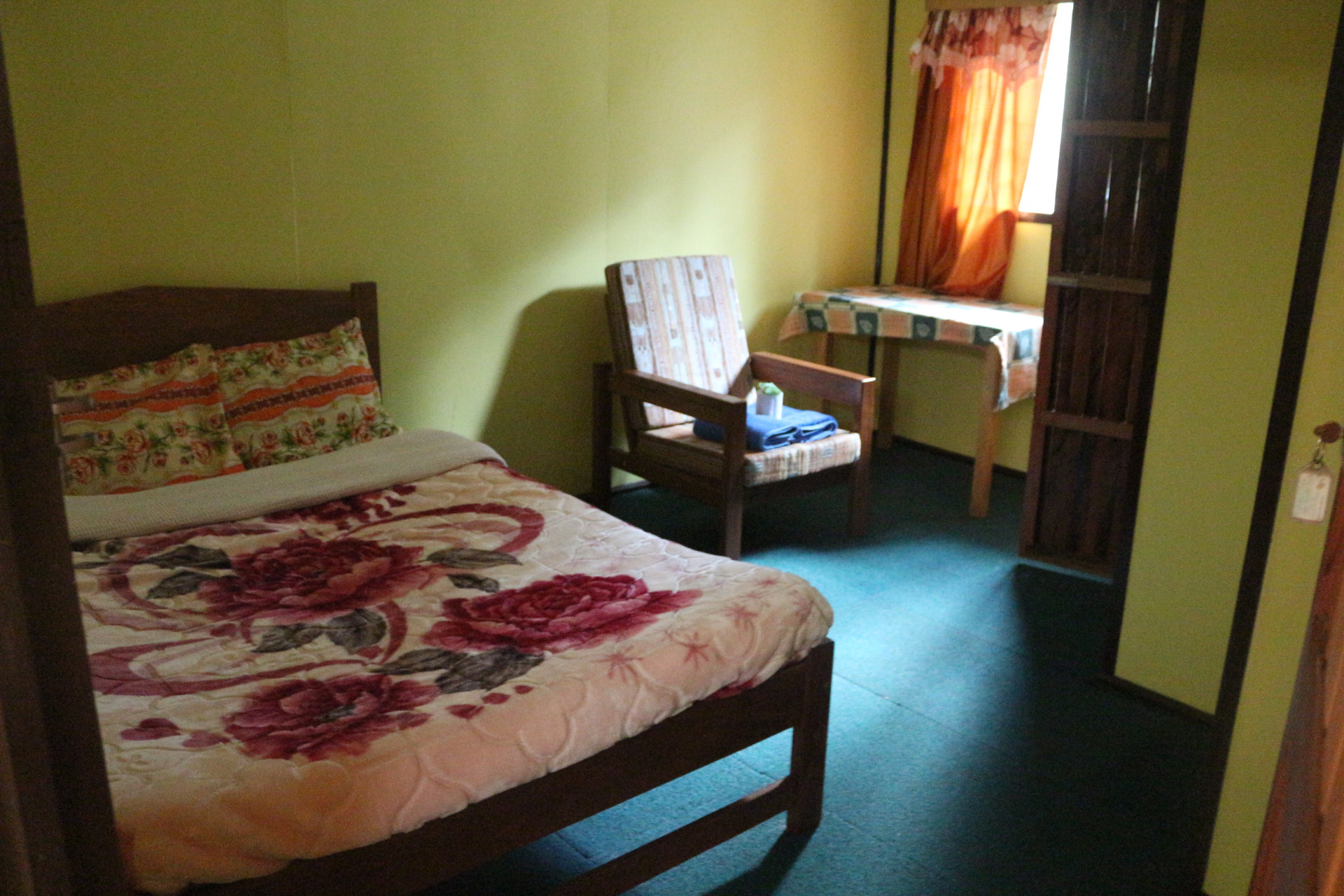 Accommodation at Mt Wilhelm, Camp JJ;  Mt Wilhelm; PNG Tourism; Mount Wilhelm; Climbing; Trekking; PNG; Papua New Guinea