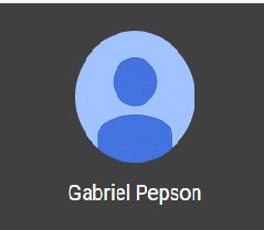 Gabriel Pepson