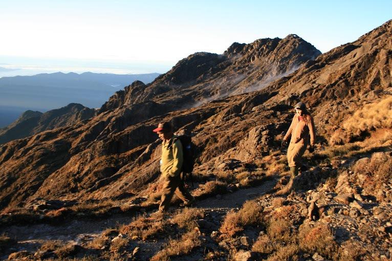 Mt Wilhelm;  Mt Wilhelm; PNG Tourism; Mount Wilhelm; Climbing; Trekking; PNG; Papua New Guinea