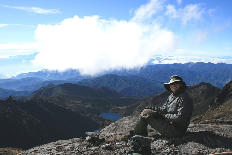 Mt Wilhelm Challenge;  Mt Wilhelm; PNG Tourism; Mount Wilhelm; Climbing; Trekking; PNG; Papua New Guinea