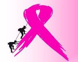 Climb Against Cancer