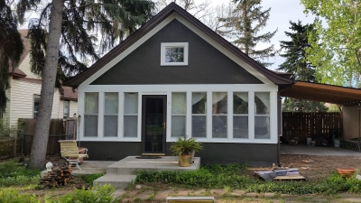 Residential Painting Services Berthoud