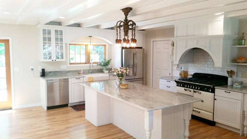 Cabinet Finishing and Refacing Services Berthoud