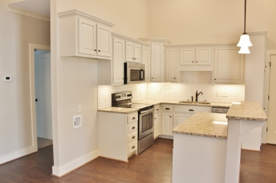 Just finished! Briarwood Plan at Spring Valley
