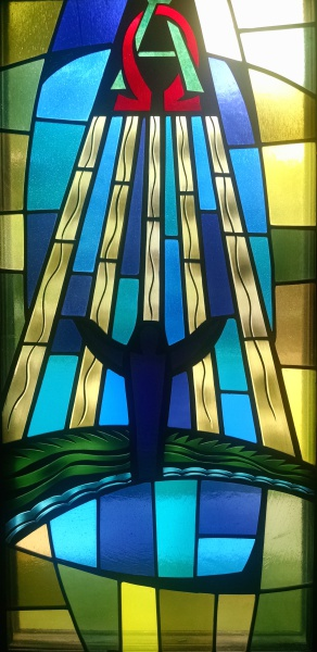 the resurrection of the body, and life everlasting.  Amen.
