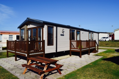 Haven Hopton Holiday Village