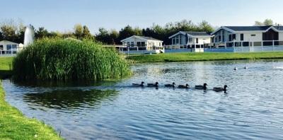 Waters' Retreats @Hopton