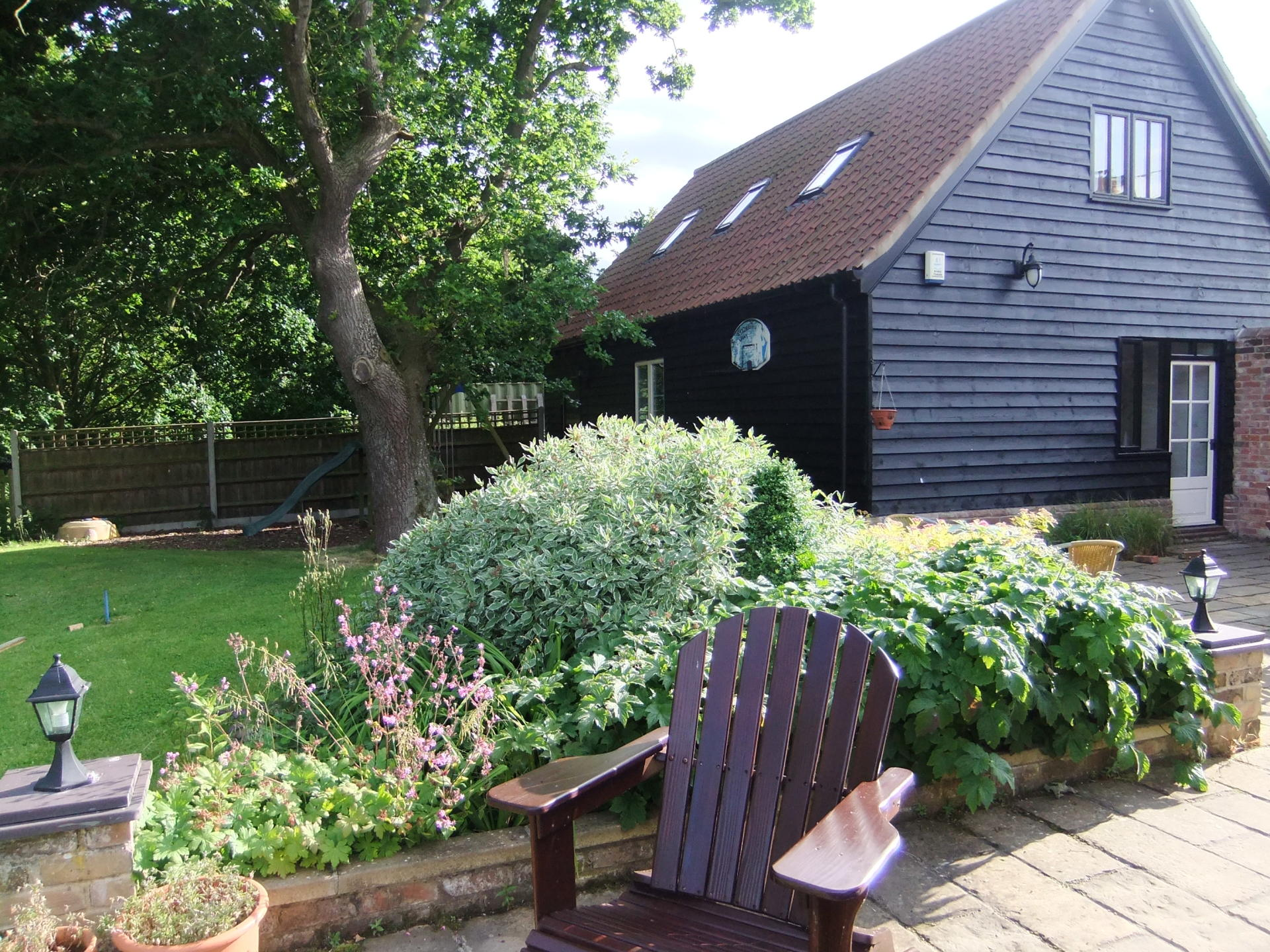 Self Catering Accommodation in Norfolk