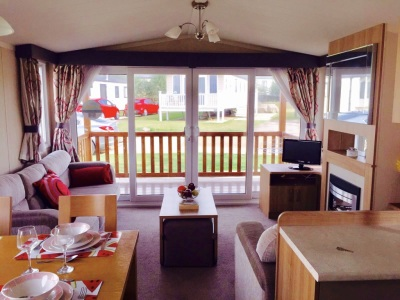Waters' Retreats @Hopton, Haven Hopton Holiday Village, Caravan Holidays in Norfolk, Hopton Holiday Village, Haven Holidays
