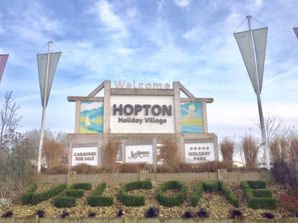 Haven Hopton Holiday Village