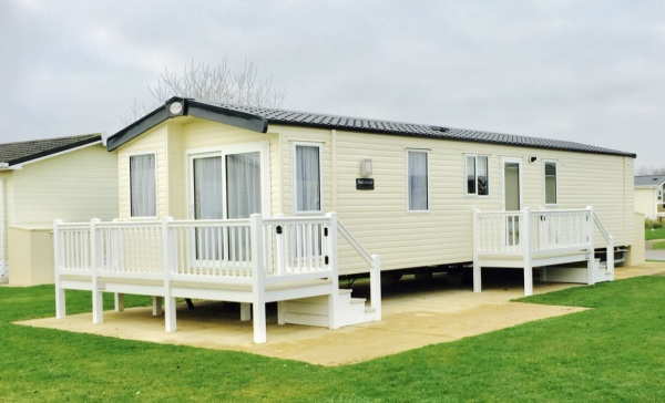 Woburn 22 - Haven Hopton Holiday Village