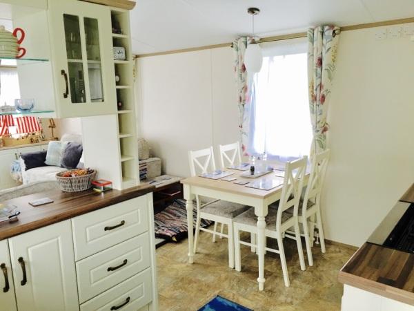 Woburn 22 - Haven Hopton Holiday Village