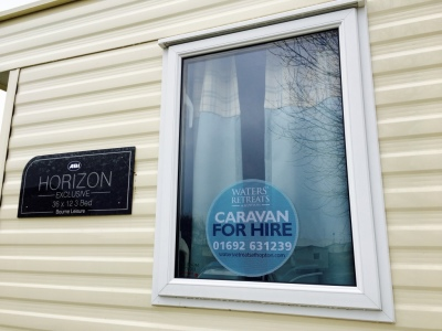 Waters' Retreats @Hopton, Haven Hopton Holiday Village, Caravan Holidays in Norfolk, Hopton Holiday Village, Haven Holidays