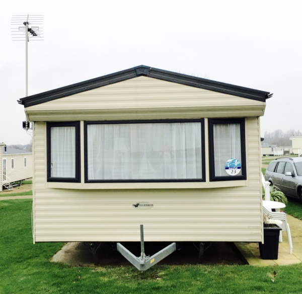 Beachfield 23 - Haven Hopton Holiday Village