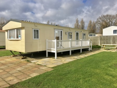 Conifer Court 3, Waters' Retreats at Hopton