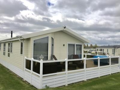 St Andrews 12 - Waters' Retreats @Hopton