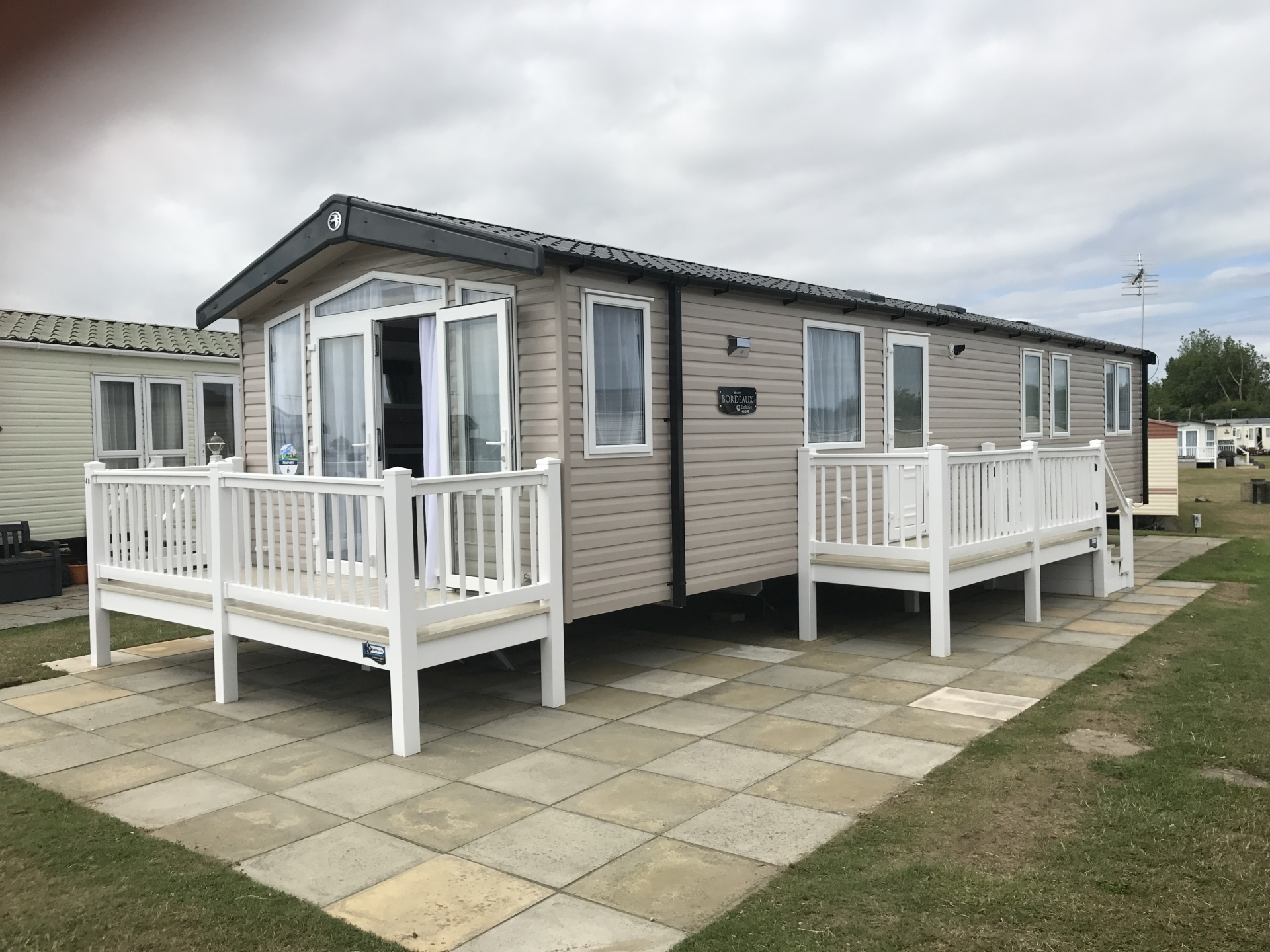 Waterways 6 - Haven Hopton Holiday Village - Waters' Retreats @Hopton